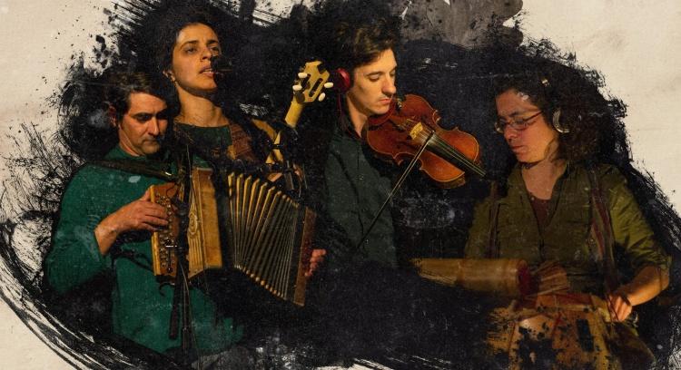 Alvorário, o 1º álbum de Bugalhos - torna-te parte da nossa história!