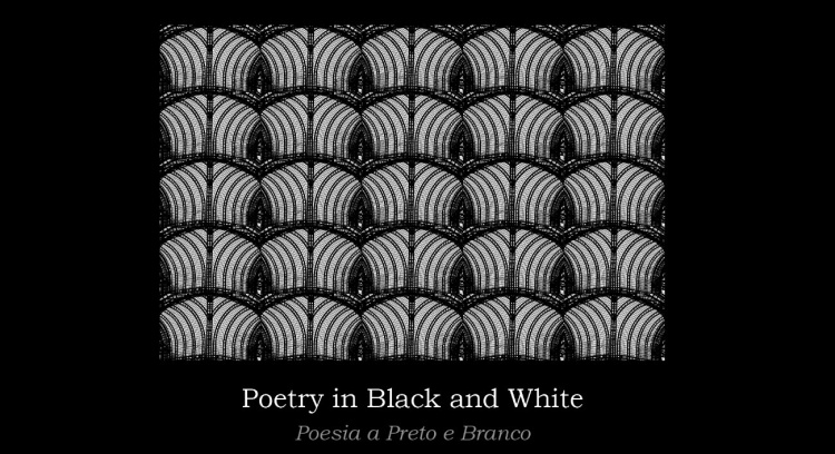 Poesia a Preto e Branco/A Alma das Coisas e Outras Almas, de Agnaldo Lima