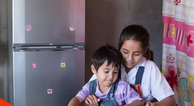 Resposta de Emergência da Ajuda em Ação: apoio urgente a famílias de Camarate