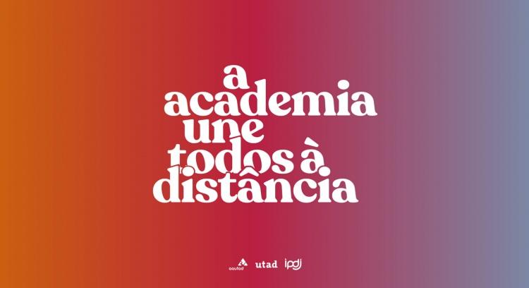 A Academia Une Todos À Distância