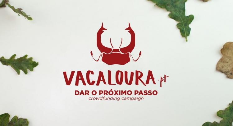 VACALOURA.pt - Dar o próximo passo