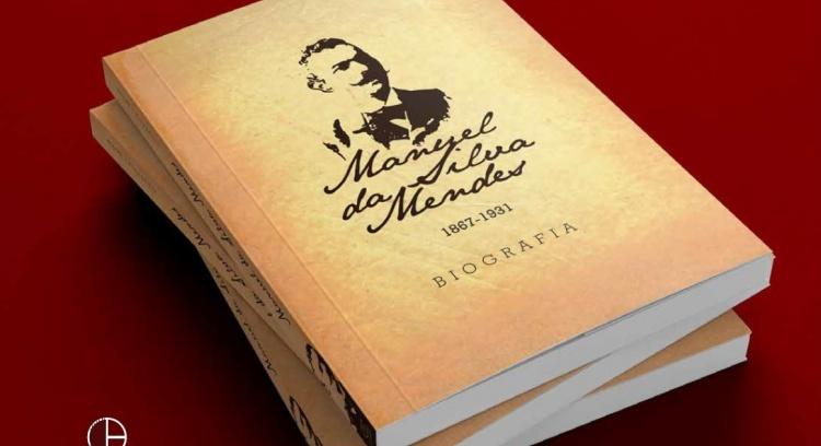 Pré-Venda: Biografia de Manuel da Silva Mendes