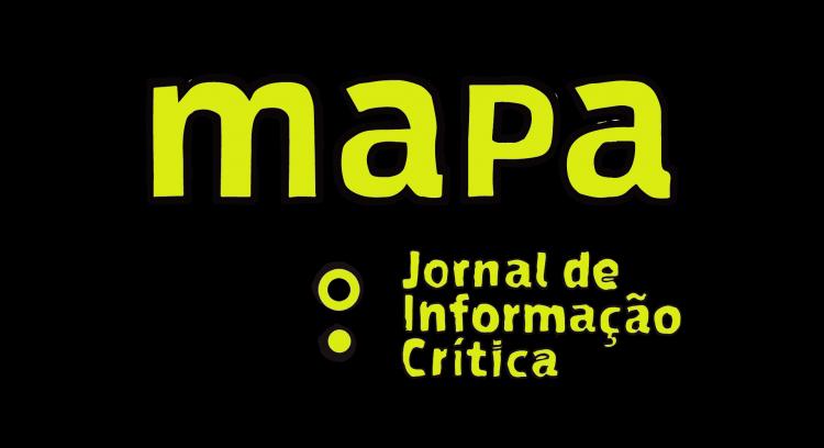 Apoia o Jornal MAPA - Crowdfunding 2018
