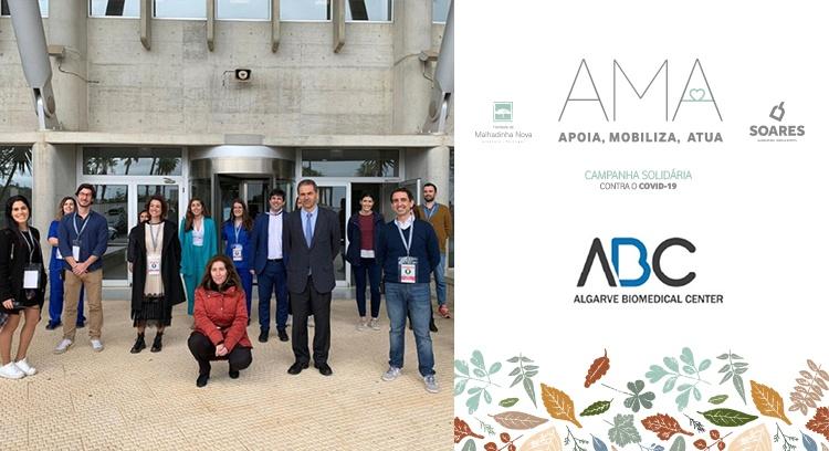 AMA – Apoia, Mobiliza e Atua o ABC