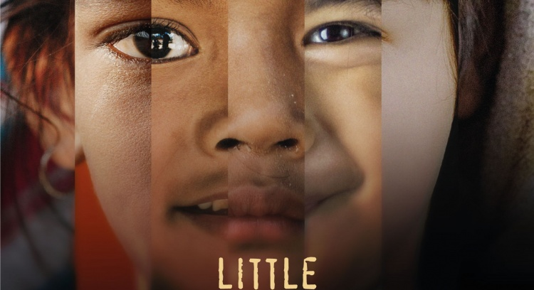 "Documentary ""Little Human Eyes"""