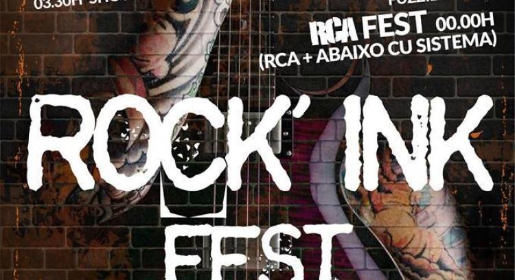 ROCK' INK FEST