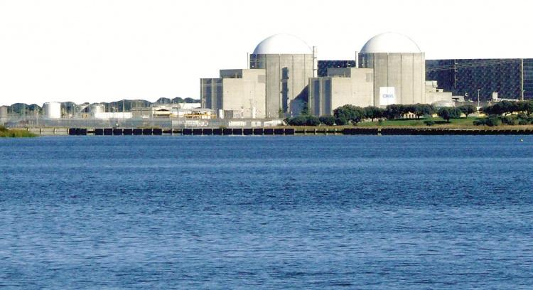 Tejo Seguro: Plataforma cívica para medição da radioactividade no Tejo internacional