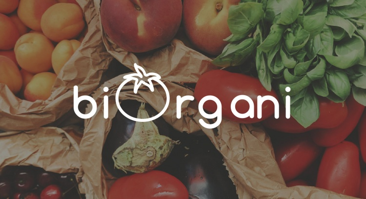 biOrgani: a digital platform dedicated to consumers and organic farmer.