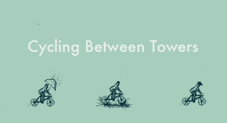 Cycling between Towers