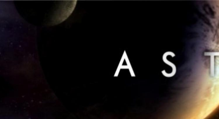 AstroPT Magazine