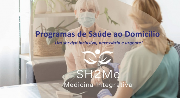 Home health programs. An inclusive, necessary and urgent service!