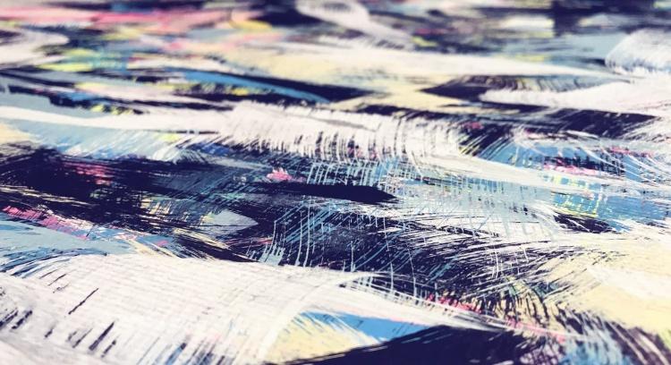 Deambulaia - Exposição de pintura