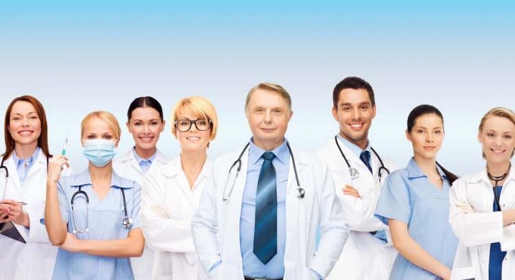 Proteção para os profissionais de saúde dos cuidados de saúde primários