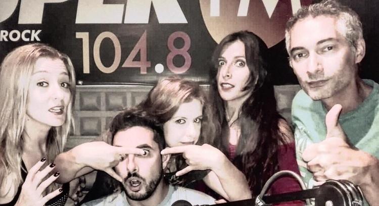 Let's Bring SuperFM back to FM