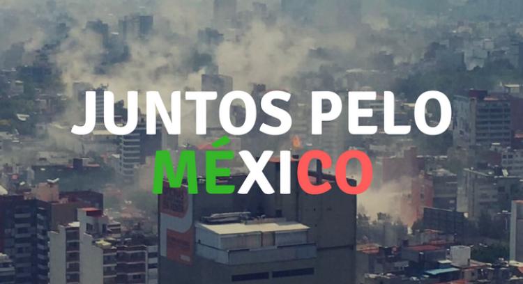 Together for México