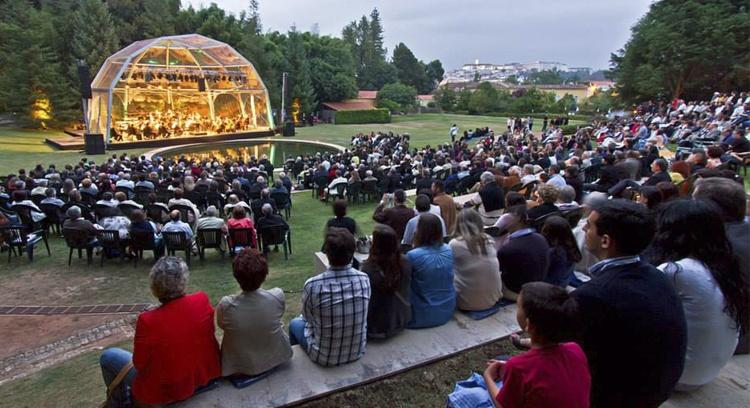 10º Festival das Artes (Coimbra)