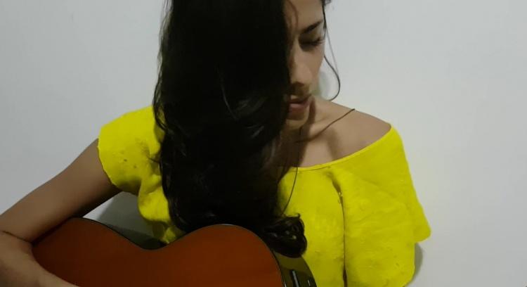 Novo CD Sara Alhinho  | Ton di Petu