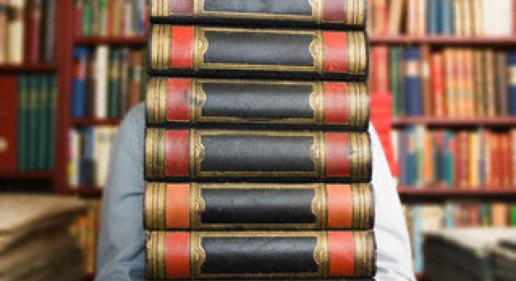 biblioHistória - base de dados literária