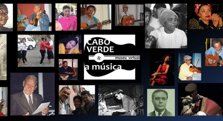 Cabo Verde & a Música - Museu Virtual