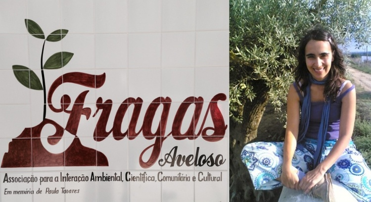 Running my first marathon to raise funds for Association Fragas Aveloso