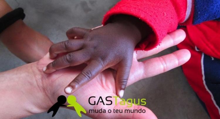 GASTagus - Caminhada E