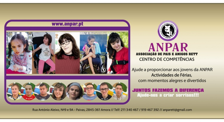 ANPAR Vacation Program