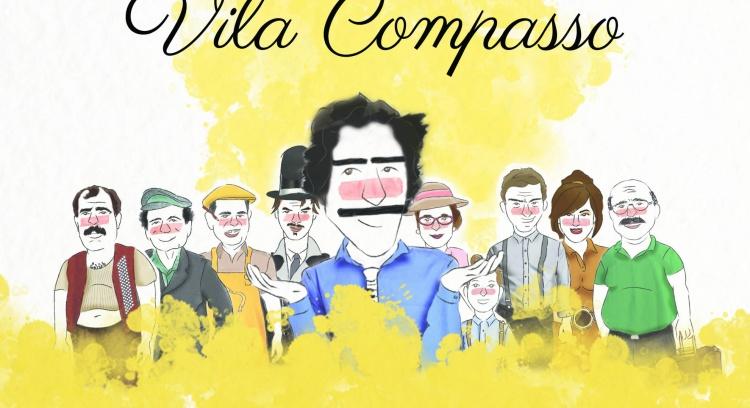 Vila Compasso, um Conto Musical