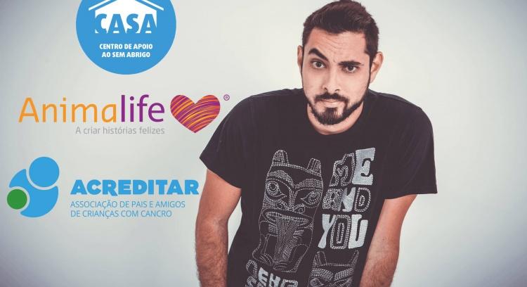 Projecto Diogo Batáguas