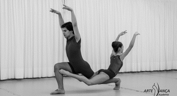 Jovens bailarinos portugueses rumam a Nova Iorque