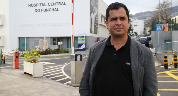 Legal support for Dr. Rafael Macedo to return to serve us in the Hospital