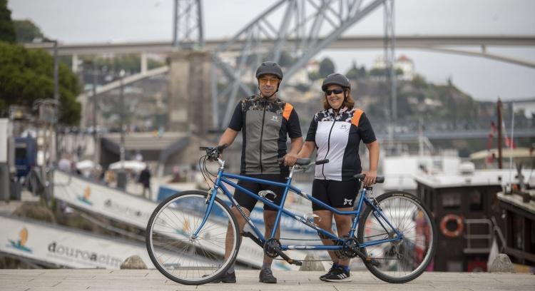 Cycling Senses