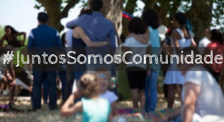 Juntos Somos Comunidade