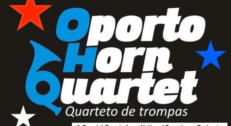 """""""COLUMBUS TRIP""""-OPORTO HORN QUARTET & GUESTS"""