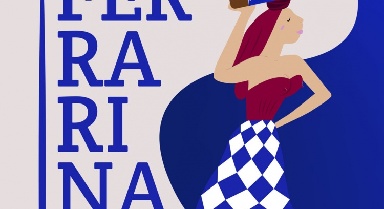 From Ferraria to the World, Ferrarina - Cerveja Artesanal