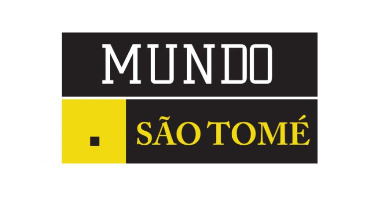 Mundo.São Tomé