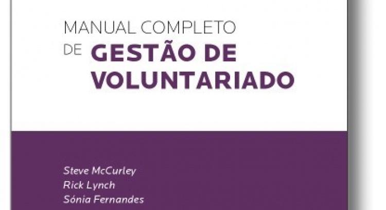 Manual Técnico em Gestão de Voluntariado