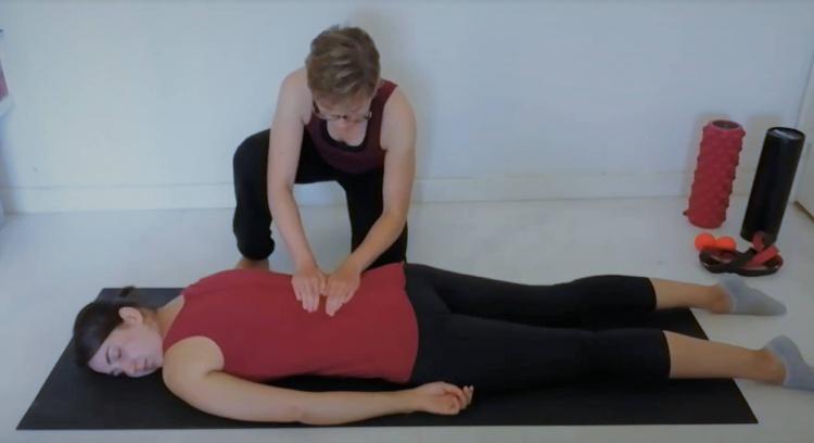 Tuulia Massage Experience