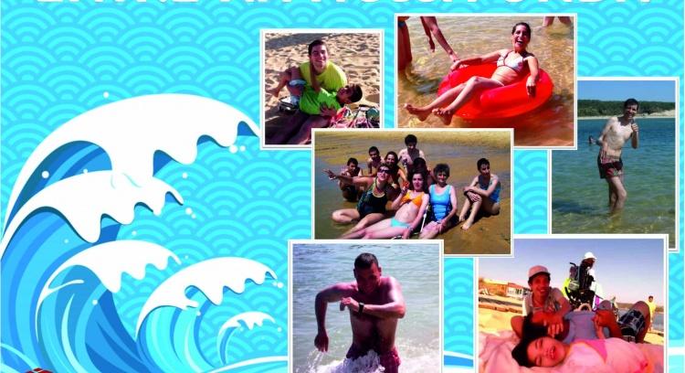 Evora's Cerebral Palsy Association Summer Camp