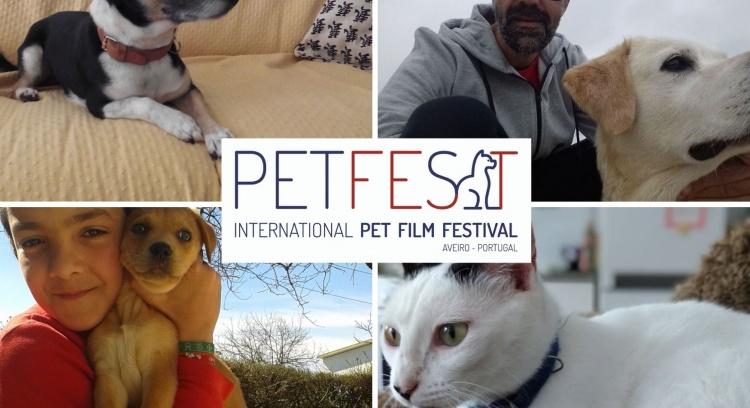PETFest Festival Internacional de Cinema sobre Animais de Estimação