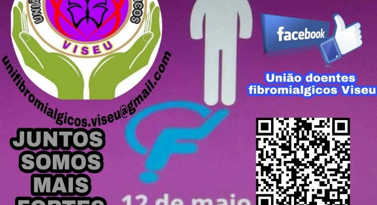 Support in the creation of the association Fibromyalgic Patients of Viseu