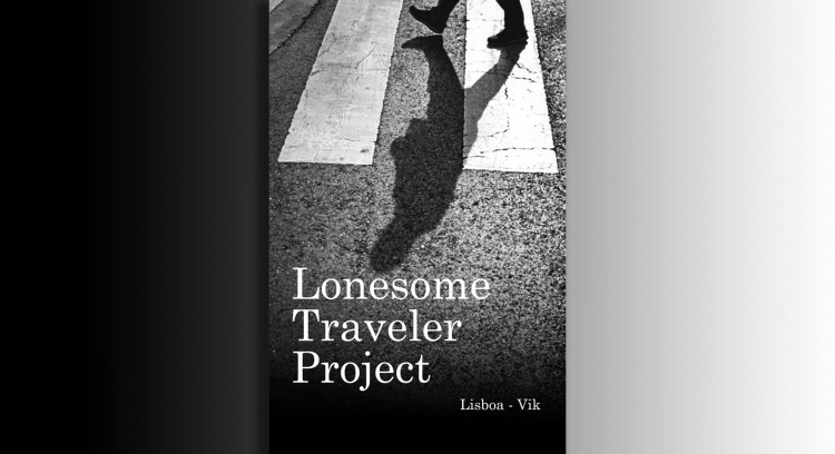 Lonesome Traveler Project - The Book