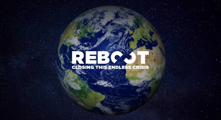Ajuda-nos a fazer Reboot ao Planeta