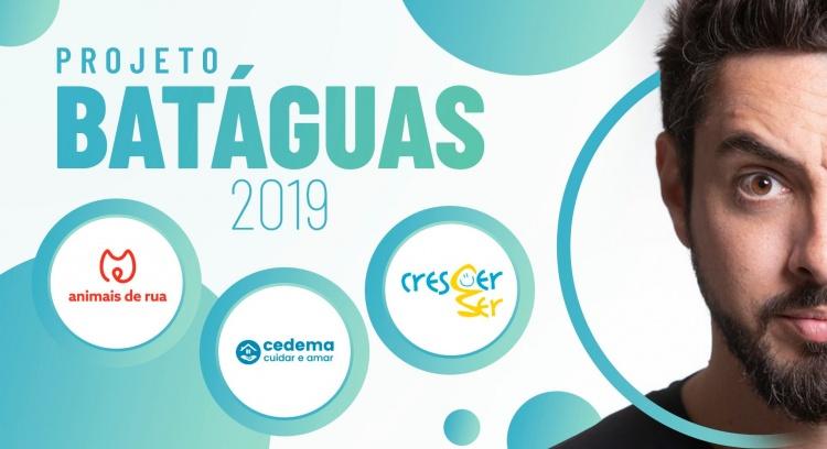 Diogo Batáguas Project 2019