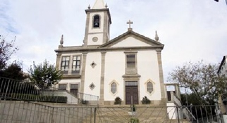 Restoration Works of Montebelo´s Chapel