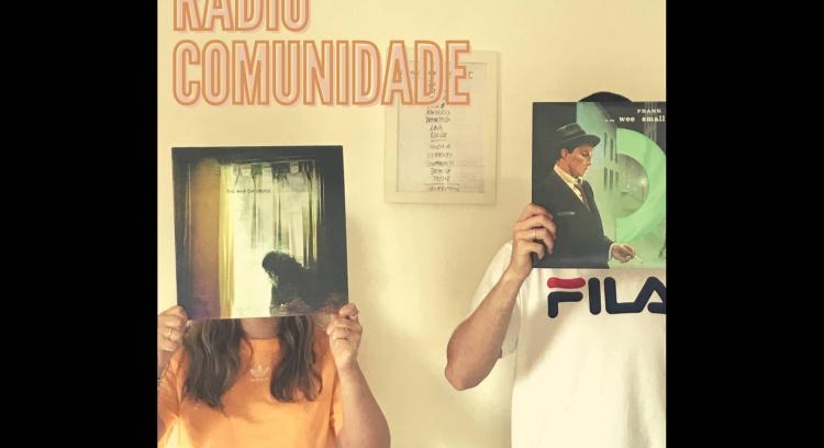 A Rádio Comunidade