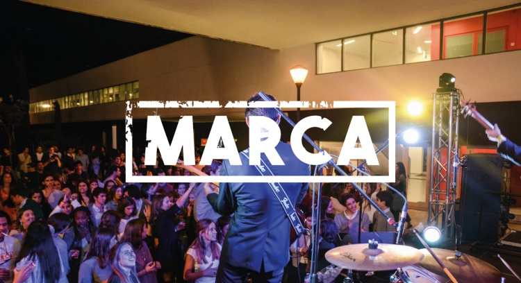 MARCA   The solidarity event that will change lives
