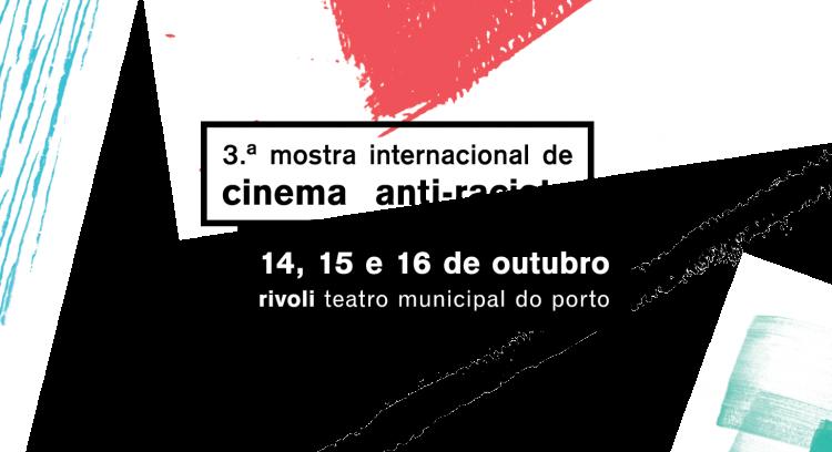 MICAR - Mostra Internacional de Cinema Anti-Racista 2016