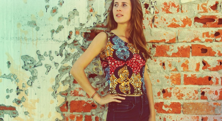 SUKUPIRA · Conscious Wear · Lançamento da marca