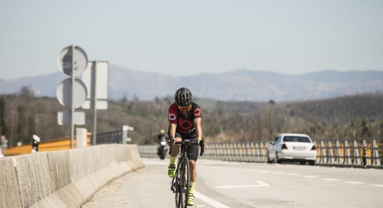Challenge for União Audiovisual - Tiago Bikes Again