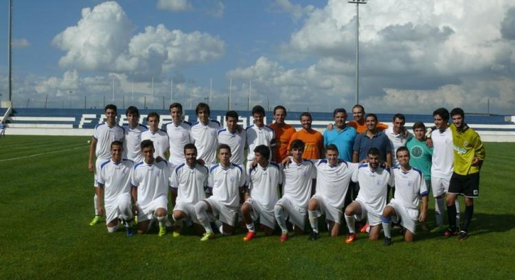União F.C. Almeirim - Juniores